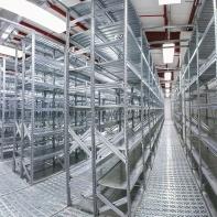 Scaffalature Metalliche Industriali Prezzi.Scaffalature Metalliche Componibili